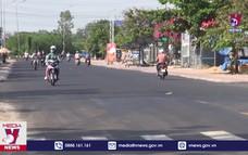 Bình Thuận gỡ bỏ giãn cách xã hội theo Chỉ thị 15