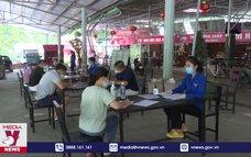 Lâm Đồng quy định lại việc cách ly đối với người về từ vùng dịch
