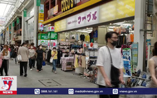 Nhật Bản ban bố tình trạng khẩn cấp tại Tokyo trước thềm Olympic