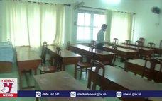 Kỳ thi THPT Quốc gia tại Côn Đảo kết thúc an toàn