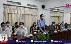 Phó Chủ tịch UBND TP Cần Thơ kiêm nhiệm Giám đốc Sở GD&ĐT