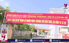 Thừa Thiên – Huế đón 20 công dân đang cách ly tại Quảng Trị