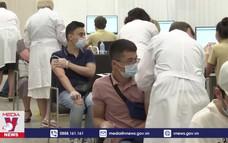 WHO theo dõi biến thể SARS-CoV-2 tại Nga