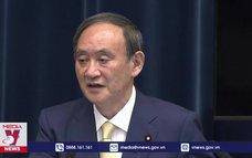 Nhật Bản giải thích lý do ban bố tình trạng khẩn cấp
