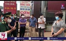 Quảng Bình công bố đường dây nóng hỗ trợ bà con các vùng dịch