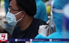 TP Thủ Đức triển khai tiêm Vaccine lưu động