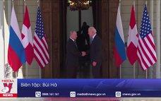 Nga nhấn mạnh vai trò của đối thoại chiến lược với Mỹ