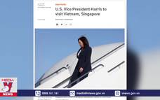 Mỹ khẳng định ưu tiên đối với khu vực Đông Nam Á