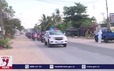 Đà Nẵng hỗ trợ người dân về quê