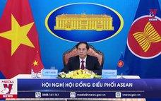 Hội đồng điều phối ASEAN lần thứ 29