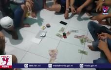 Cần Thơ: Khởi tố 11 người đánh bạc trong thời gian giãn cách xã hội