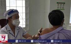 Phú Yên đẩy nhanh chiến dịch tiêm vaccine COVID-19