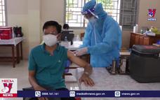 Cần Thơ triển khai tiêm vaccine đợt 5