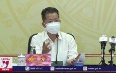 Số ca mắc COVID-19 tại Đà Nẵng tăng kỷ lục