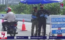 Malaysia ghi nhận số ca tử vong trong ngày cao kỷ lục