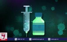 Thuốc kháng virus Remdesivir – Liệu pháp điều trị COVID-19 hiệu quả?