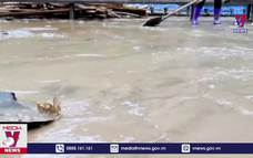 Hơn 300 người thiệt mạng do mưa lũ tại Trung Quốc