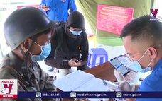Phú Thọ có hơn 15 nghìn người trở về địa phương