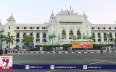 ASEAN bổ nhiệm đặc phái viên tại Myanmar