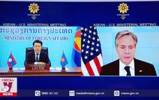 Hội nghị Bộ trưởng Ngoại giao ASEAN – Hoa Kỳ