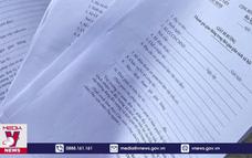 Đà Nẵng xử phạt doanh nghiệp cấp giấy đi đường sai quy định