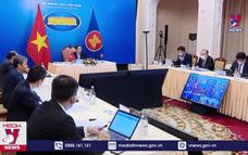 Hội nghị Bộ trưởng Ngoại giao Cấp cao Đông Á