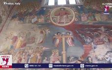 Italy trở thành quốc gia có nhiều di sản thế giới nhất