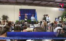 Cuba và Liên minh châu Âu hướng tới thời kỳ hợp tác mới