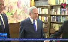 Đàm phán thành lập chính phủ Israel đạt tiến triển