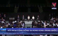 Đối thoại cộng đồng tại Hong Kong