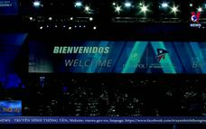 Việt Nam tham dự kỳ họp lần thứ 88 Đại hội đồng INTERPOL