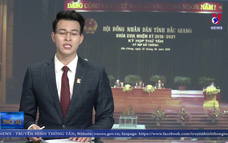 Bắc Giang có Chủ tịch mới