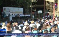 Khai mạc Hội chợ Quốc tế La Habana FIHAV 2019
