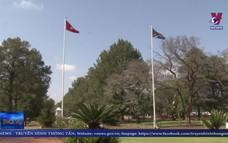 Phó Thủ tướng Vương Đình Huệ thăm Cộng hòa Nam Phi