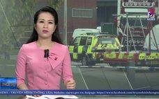 Cộng đồng Việt Nam tại Anh đặt hoa tưởng niệm 39 nạn nhân tại Essex