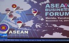 Các nước ASEAN tại Mexico thúc đẩy xúc tiến thương mại với bang Yucatan