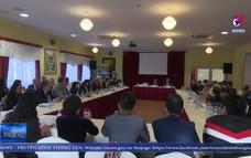 Xúc tiến thương mại thúc đẩy hợp tác kinh tế Việt Nam - Séc