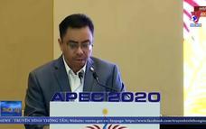 APEC 2020 hướng tới sự phát triển toàn diện, bền vững
