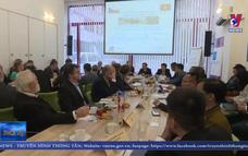 Hợp tác Séc-Việt trong lĩnh vực môi trường thực chất và hiệu quả