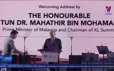 Hội nghị thượng đỉnh Hồi giáo ở Kuala Lumpur