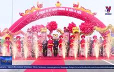 Thái Bình và Hưng Yên thông xe kỹ thuật tuyến đường liên tỉnh