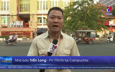 Campuchia xét xử cựu chủ tịch đảng Cứu quốc