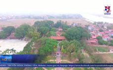 Đầu năm chiêm bái chùa Vĩnh Nghiêm, Bắc Giang