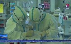 Tỷ lệ tử vong do nCoV thấp hơn nhiều so với H1N1, Ebola