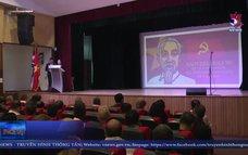Cuba kỷ niệm 90 năm thành lập Đảng Cộng sản Việt Nam