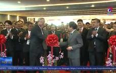 Việt Nam dự Triển lãm hàng không quốc tế Singapore