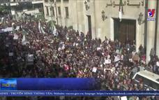Một năm phong trào biểu tình Algeria