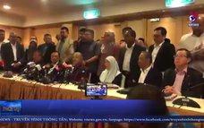 Thủ tướng Malaysia lùi thời điểm từ nhiệm