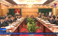 Bắc Giang quyết liệt phòng chống dịch COVID-19