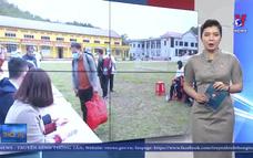 Hơn 1.200 công dân Cao Bằng hoàn thành cách ly y tế